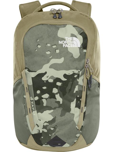 The North Face Vault - Sac à dos - 26,5l beige/olive